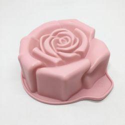 Molde Mini torta Silicona:...