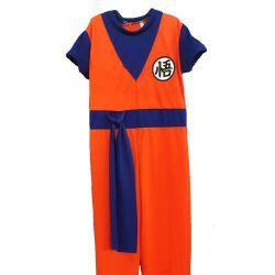 Disfraz Niño Dragon Ball z...