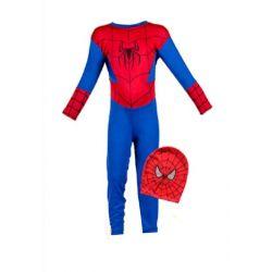 Disfraz Niño Hombre araña -...