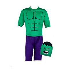 Disfraz Niño Hulk - Ovejita...