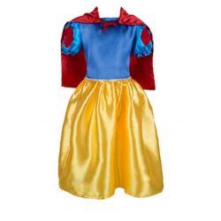 Disfraz Niña Blancanieves -...