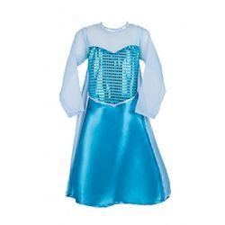Disfraz Niña Elsa Frozen -...