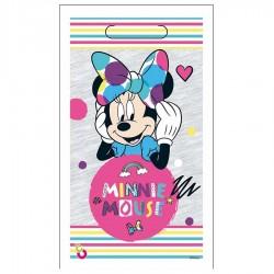 Bolsitas x10 Minnie