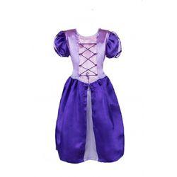 Disfraz Niña Rapunzel -...