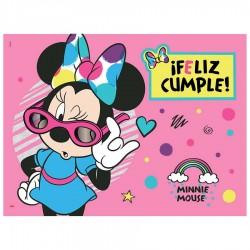 Afiche x1 Minnie