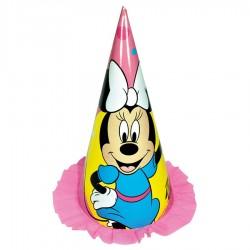 Gorro Homenajeado x1 Minnie