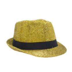Sombrero Funji Brillante Led
