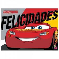 Afiche x1 Cars