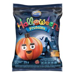 Caramelos Frutales...