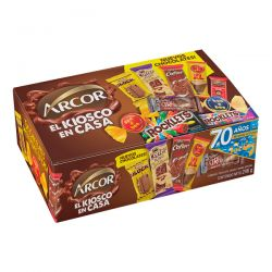 "Arcor Seleccion ""Kiosko en..."