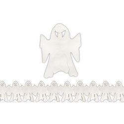 Guirnalda Fantasmas x1