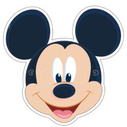 Mascara x6 Mickey