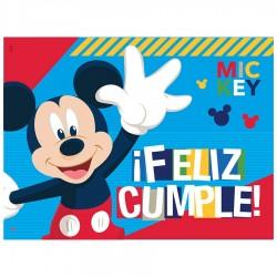 Afiche x1 Mickey