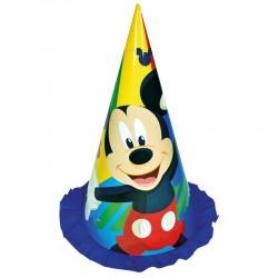 Gorro Homenajeado x1 Mickey