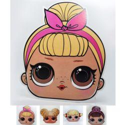Mascaras x10 LOL