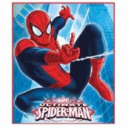 Mantel x1 Spiderman