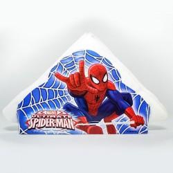 Servilletero x1 Spiderman