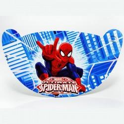 Viseras x10 Spiderman