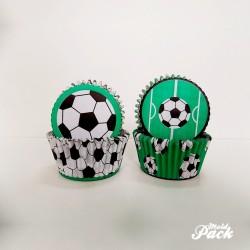 Pirotin Nro 10 Fútbol x30 u.
