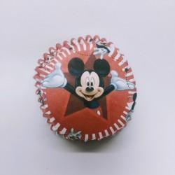 Pirotines Nro 10 Mickey x25 u.