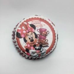 Pirotines Nro 10 Minnie x25 u.